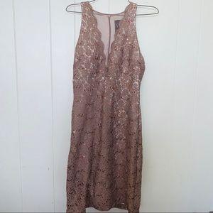 Nightway size 8 dress